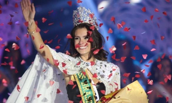521728 Gabriela Markus Miss Brasil 2012 fotos 2 Gabriela Markus: Miss Brasil 2012   fotos