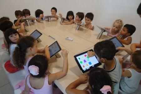 521755 modelos de tablets para criancas Modelos de tablets para crianças
