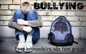 Mensagens contra bullying para facebook: fotos