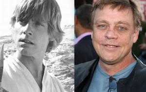 Guerra nas Estrelas: antes e depois dos atores – fotos