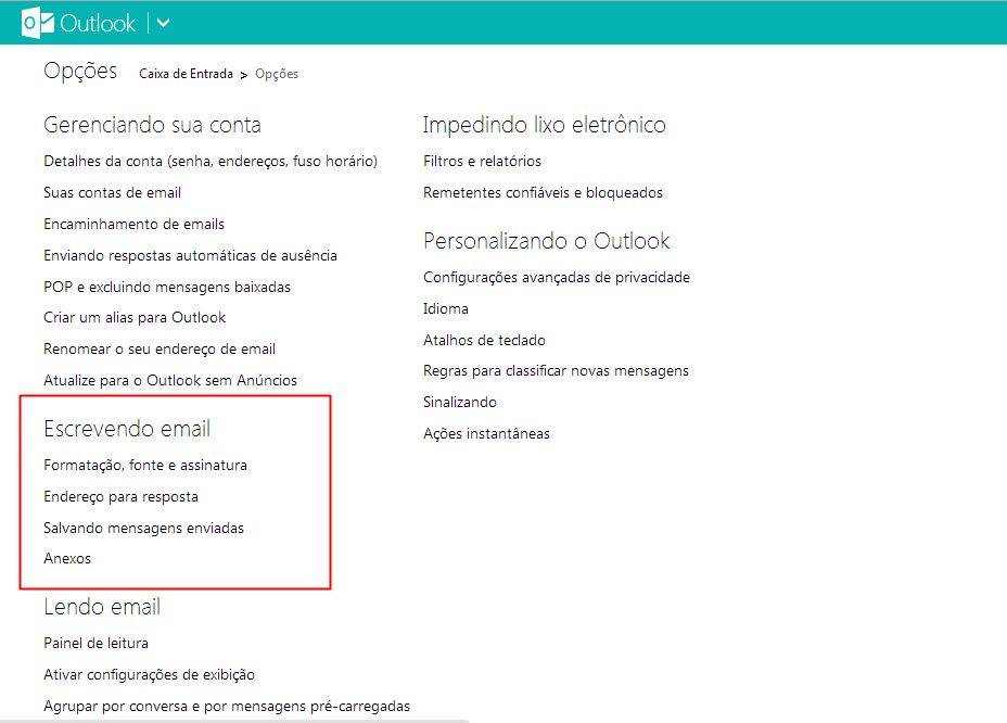 52262 personalizar outlook Entrar no Hotmail | www.hotmail.com.br