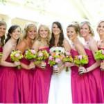 522655 Os gostos das damas de honra devem ser considerados pela noiva. Foto divulgação 150x150 Vestidos para dama de honra adulta: fotos