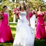522655 Os vestidos de dama de honra adulta devem ser escolhidos com cuidado. Foto divulgação 150x150 Vestidos para dama de honra adulta: fotos