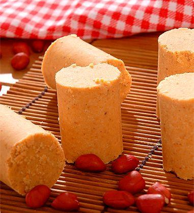 522744 cookies de paçoca 1 Receita de Cookies de Paçoca