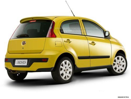 523007 fiat city car precos fotos informacoes 1 Fiat City Car: preços, fotos, informações