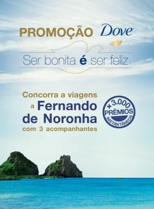 523566 Promoção Dove Ser Bonita é Ser Feliz.4 Promoção Dove Ser Bonita é Ser Feliz