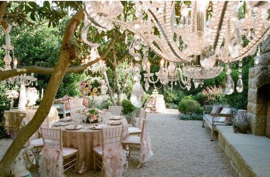 523886 Decoração de casamento em estilo americano fotos 11 Decoração de casamento em estilo americano: fotos