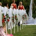 523886 Decoração de casamento em estilo americano fotos 2 150x150 Decoração de casamento em estilo americano: fotos