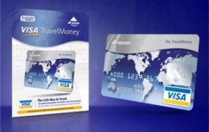 Dicas para usar o cartão de crédito no exterior