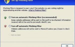 Phishing: como se proteger