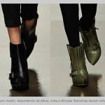 524236 As boots são mais indicadas para pernas finas. Foto divulgação 150x150 O sapato certo para cada tipo de pernas