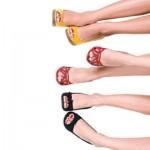 524236 Os sapatos devem ser escolhidos de acordo com cada tipo de perna. Foto divulgação 150x150 O sapato certo para cada tipo de pernas