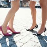 524236 Os sapatos podem deixar o visual feminino ainda mais bonito.Foto divulgação 150x150 O sapato certo para cada tipo de pernas