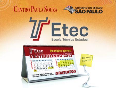 524269 curso tecnico gratuito de saude bucal etec 2013 2 Curso técnico gratuito de saúde bucal ETEC 2013