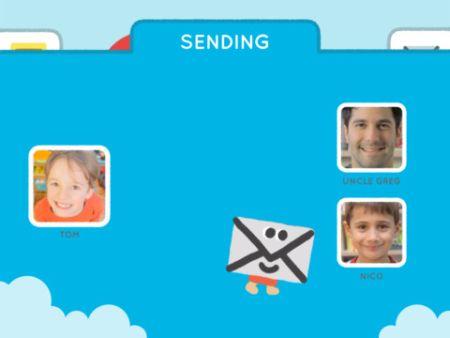 525325 maily o primeiro email para criancas 3 Maily: o primeiro email para criança