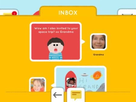 525325 maily o primeiro email para criancas 4 Maily: o primeiro email para criança
