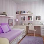 525399 quarto de moça como decorar fotos 11 150x150 Quarto de menina jovem: como decorar, fotos