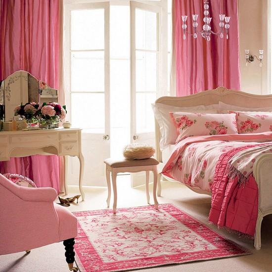 525399 quarto de moça como decorar fotos 14 Quarto de menina jovem: como decorar, fotos