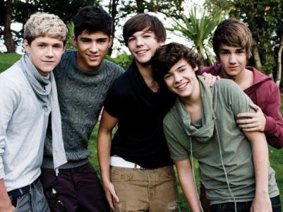 525616 Curiosidades sobre a banda One Direction.7 Curiosidades sobre a banda One Direction