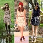 525801 Os vestidos com estampas de borboleta estão na moda. Foto divulgação 150x150 Roupas com estampa de borboleta: verão 2013