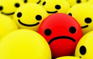 Depressão atinge mais de 350 milhões de pessoas, afirma OMS