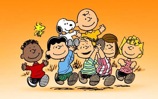526205 turma do charlie brown vai virar filme 1 Turma do Charlie Brown vai virar filme