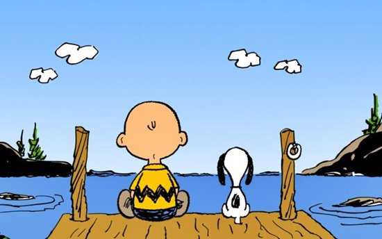 526205 turma do charlie brown vai virar filme 2 Turma do Charlie Brown vai virar filme