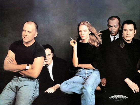 526253 melhores filmes de quentin tarantino 3 Melhores filmes de Quentin Tarantino