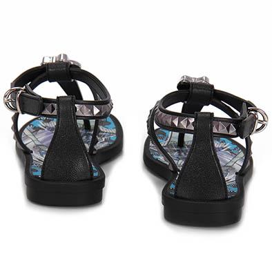526402 Linha de sandálias Monster High.5 Linha de sandálias da Monster High