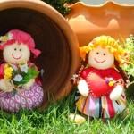 526531 As bonequinhas são ótimas opções para o quarto das crianças. Foto divulgação 150x150 Pesos de porta criativos: fotos