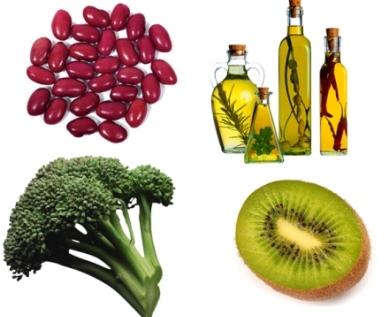 526550 526550 Existem vários alimentos ricos em selênio. Foto divulgação Tabela de alimentos ricos em Selênio