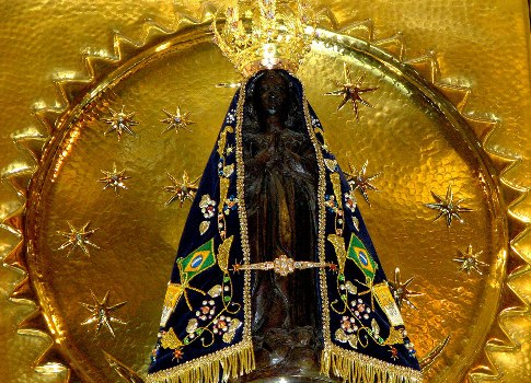 526664 12 de outubro dia de Nossa Senhora Aparecida 1 12 de outubro: Dia de Nossa Senhora Aparecida