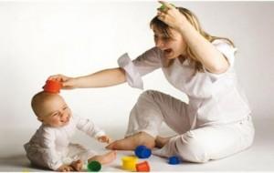 Brincadeiras com bebês: dicas