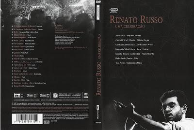 Músicas lançadas após a morte de Renato Russo