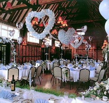 527535 Como decorar casamento sem usar flores 1 Como decorar casamento sem usar flores
