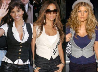52842 colete feminino tendencias Colete Feminino 2012 | Moda, Fotos, Tendências