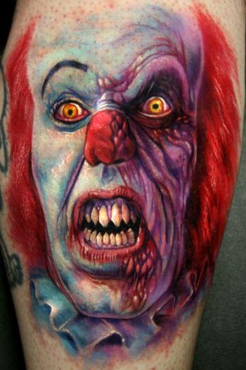 528685 tatuagens assustadoras fotos 1 Tatuagens assustadoras, fotos