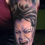 528685 tatuagens assustadoras fotos 20 150x150 Tatuagens assustadoras, fotos