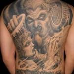528685 tatuagens assustadoras fotos 25 150x150 Tatuagens assustadoras, fotos