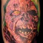 528685 tatuagens assustadoras fotos 34 150x150 Tatuagens assustadoras, fotos