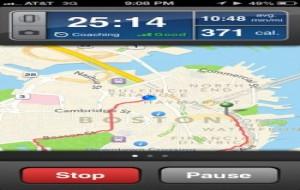 RunKeeper: aplicativo de fitness