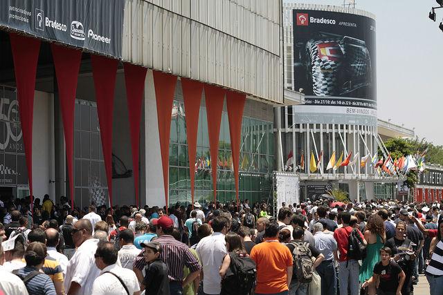 529713 Salão do Automóvel em São Paulo 2012 datas novidades 1 Salão do Automóvel em São Paulo 2012: datas, novidades