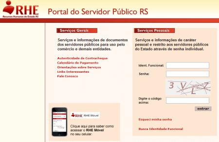 529769 portal do servidor rs contra cheque 2 Portal do servidor rs, contra cheque