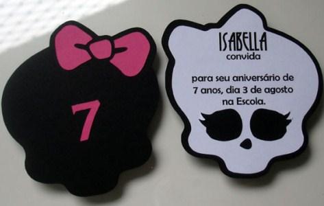 530064 Decoração de festa Monster High.2 Decoração de festa Monster High