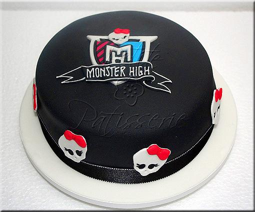530064 Decoração de festa Monster High.6 Decoração de festa Monster High