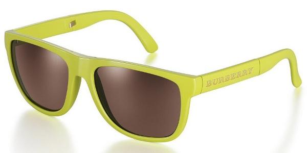 530407 Óculos de sol com armação colorida fotos 11 Óculos de sol com armação colorida: fotos
