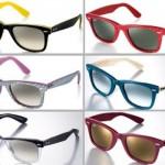 530407 Óculos de sol com armação colorida fotos 150x150 Óculos de sol com armação colorida: fotos