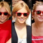 530407 Óculos de sol com armação colorida fotos 20 150x150 Óculos de sol com armação colorida: fotos