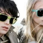530407 Óculos de sol com armação colorida fotos 3 150x150 Óculos de sol com armação colorida: fotos