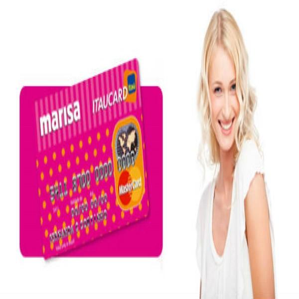 53124 marisa cartão itaucard 600x600 Cartão Marisa | Fatura, Saldo, Extrato, Telefone